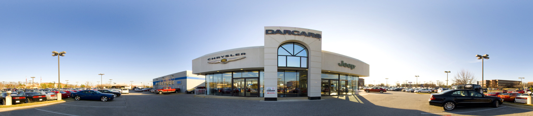 DARCARS Chrysler Jeep Dodge